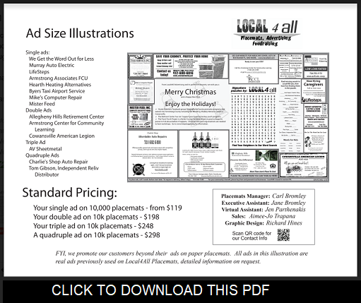 Get Local4All pricing here