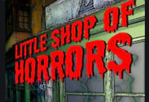 Title: Little Shop of Horrors