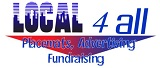 Local4All logo